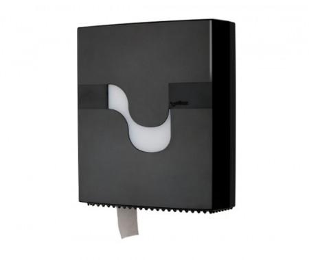 Celtex Adagoló MAXI WC papírhoz, fekete