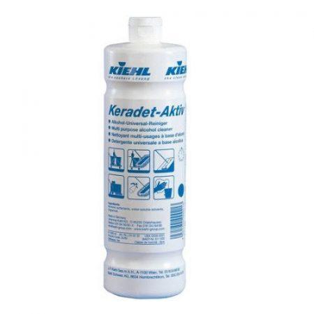 KIEHL Keradet-Aktiv alkoholos le- és felmosószer, 1l