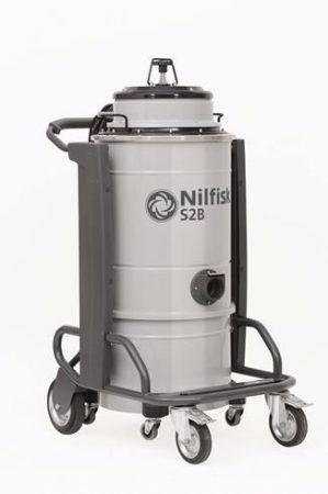 Nilfisk S2B L50 ipari porszívó (csomag)