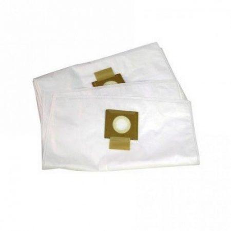 Porzsák - Nilfisk Viper DSU 10 hepa porzsák 10l, 10db/csomag