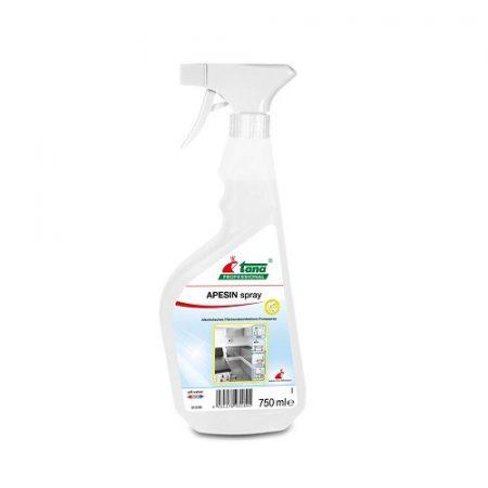 Tana APESIN Spray 750ml - Alkoholos fertőtlenítő spray