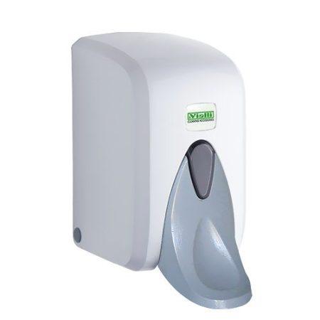 Folyékony szappan adagoló, Könyökkaros, 500ml