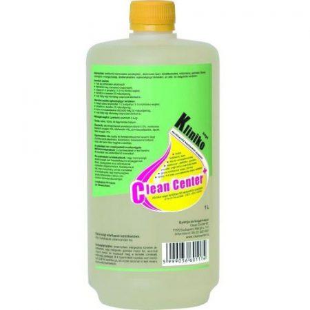 C.C.Kliniko-Sept fertőtlenítő kéztisztító szappan 1 liter