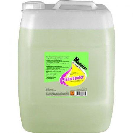 C.C.Maxiplus gépi mosogatószer 22 liter