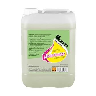 C.C.Maxiplus gépi mosogatószer 5 liter