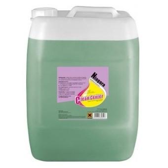 C.C.Niagara folyékony mosószer színes ruhákhoz, 22 liter