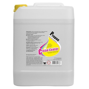 C.C.Propon extraerős tisztítószer 10 liter