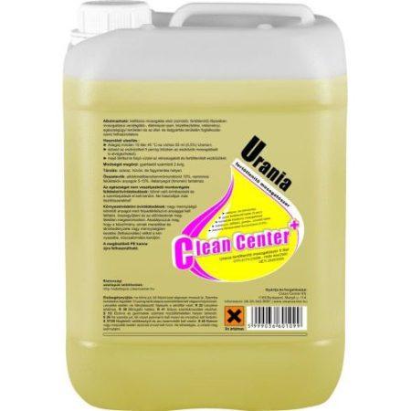 C.C.Urania fertőtlenítő kézi mosogatószer 5 liter