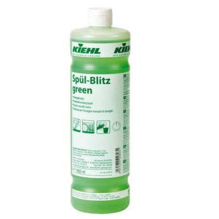 KIEHL Spül-Blitz green kézi mosogatószer, 1l