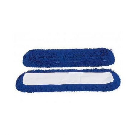 Acryl száraz zsebes mop, 60 cm
