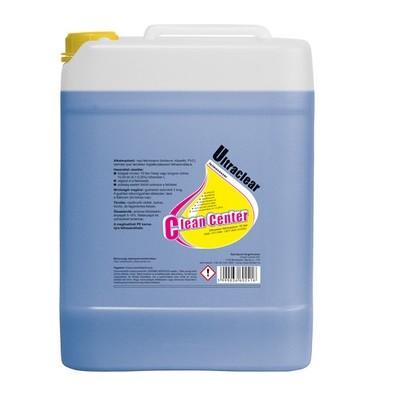 C.C.Ultraclear higiéniai felmosószer 10 L