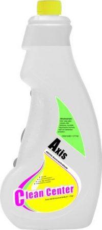C.C.Axis vasalást könnyítő öblítő-koncentrátum 1 liter
