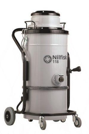 Nilfisk 118 MC
