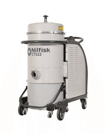 Nilfisk CTS22 LC 5PP