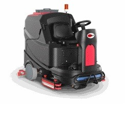 Nilfisk Viper AS1050R padlótisztító
