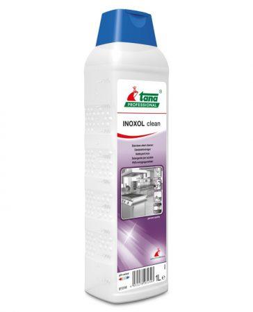 Tana INOXOL Clean 1L  Inox felületekhez