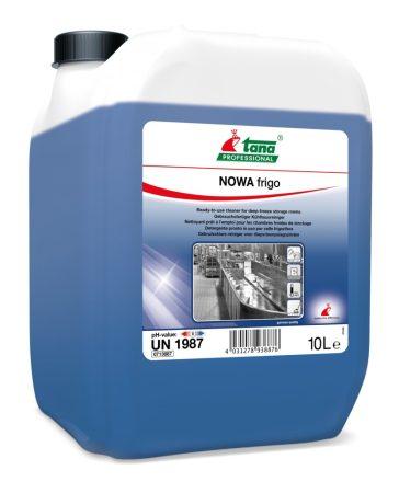 Tana NOWA Frigo 10L Használatrakész hűtőháztisztító