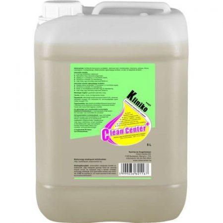 C.C.Kliniko-Sept fertőtlenítő kéztisztító szappan 5 liter