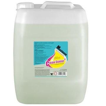 C.C.Maximum fertőtlenítő gépi mosogatószer 22 liter
