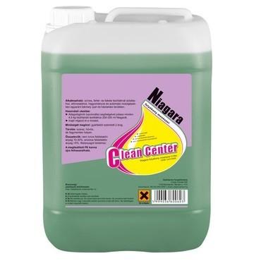 C.C.Niagara folyékony mosószer színes ruhákhoz, 5 liter