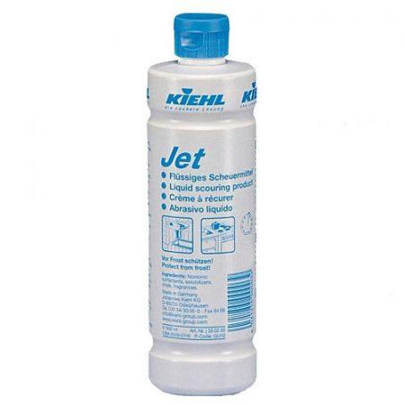 KIEHL Jet folyékony súrolószer, 500 ml